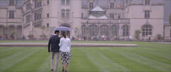 #justsaidyes #proposalvideo #engagementvideo #proposalatbiltmore #proposalinasheville