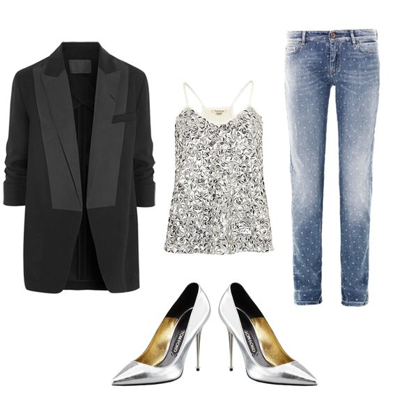 Outfit Help Please Denim And Diamonds Event Gbcn
