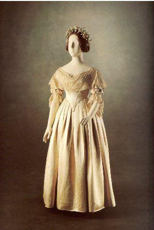 10/02/1840 la Regina Vittoria di  Hannover e il  Principe Alberto di Sassonia-Coburgo-Gotha.