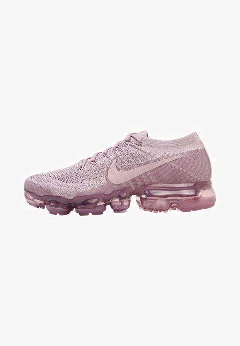 2019 NIKE VAPORMAX Flyknit 2 Damen Laufschuhe Weiß Pink Rosa