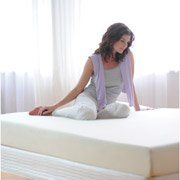 Spa Sensations 12 Theratouch Memory Foam Mattress