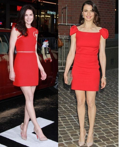 Consultas De Moda Xxvi Ropa Zapatos Para Vestido Rojo