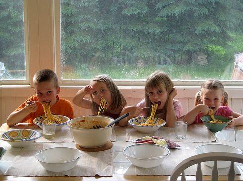 30 receitas para crianças | As Minhas Receitas
