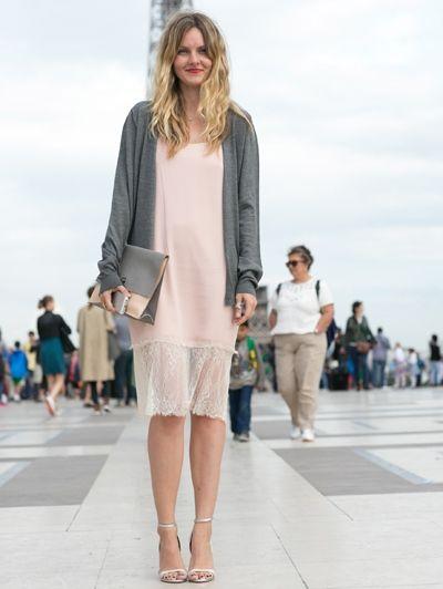 Streetstyle @ Parijs Haute Couture a/w 2014 - De allermooiste outfits gespot op straat in Parijs