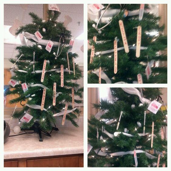 Medical Christmas Tree: The Nurse, Nurses And Medical On Pinterest