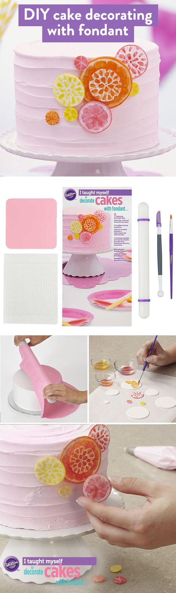 28 learn to decorate cakes at home learn to decorate a learn to decorate cakes at home pinterest the world s catalog of ideas