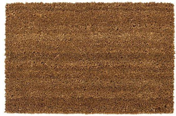 Fussmatte Samson In Der Farbe Braun Von Andiamo Teppiche In Braun Sind Ein Must Have Fur Alle Die Ihr Wohnzimmer Luxurio Teppich Braun Farbe Braun Braun Werden