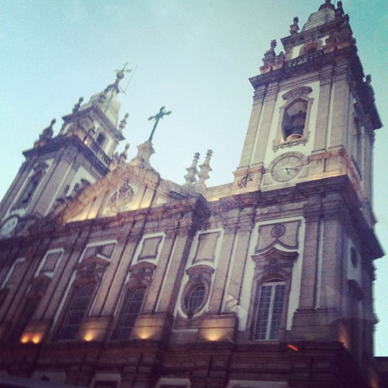 Igreja da Candelária