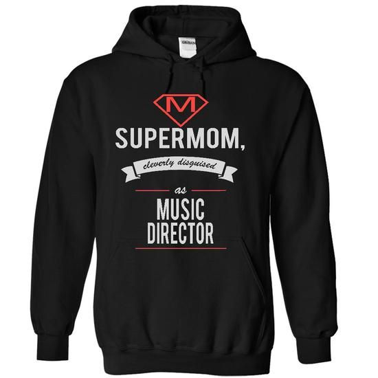 MUSIC DIRECTOR SUPERMOM T Shirts, Hoodies. Check price ==► https://www.sunfrog.com/Funny/MUSIC-DIRECTOR--SUPERMOM-4629-Black-4504638-Hoodie.html?41382 $39.99