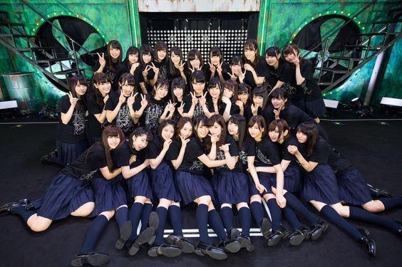 欅坂46の集合写真24