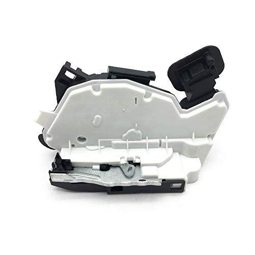Door Lock Latch Actuator For Vw Volkswagen Golf E Golf Golf Mk7 Mk6 Jetta Mk6 Beetle Passat Front Left Driver Side Replace 5k1837015e 6rd837015a K0034l