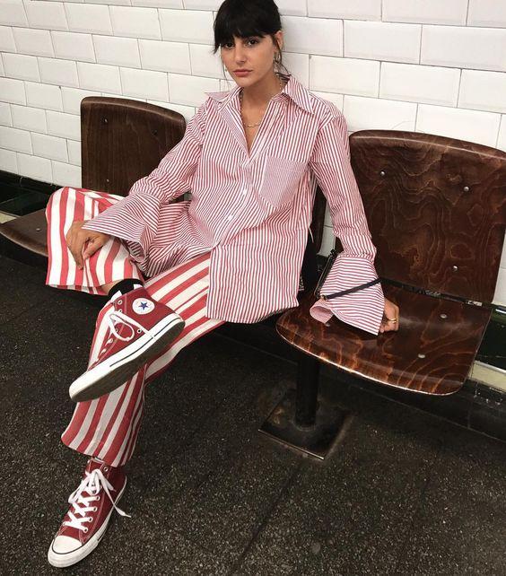 """13.2 mil Me gusta, 196 comentarios - María Bernad (@maria_bernad) en Instagram: """"Cinema outfit """""""