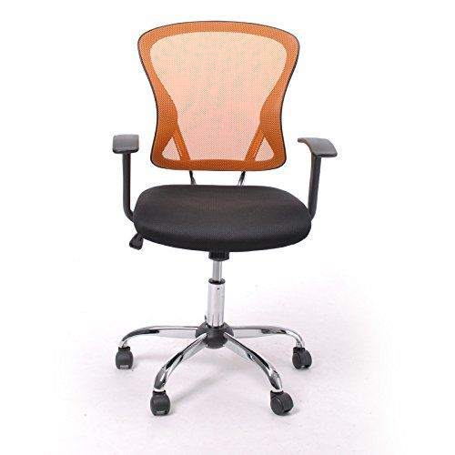 greenforest office furniture online computer chair student chair office chair daily work chair with arms orange green forest amazon home office furniture