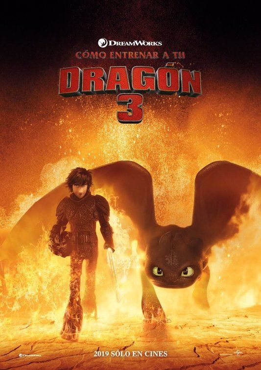 How To Train Your Dragon The Hidden World 2019 How Train Your Dragon How To Train Your Dragon How To Train Dragon