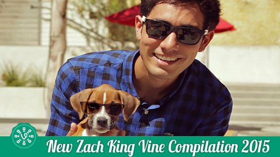 New Zach King Vine Compilation 2015 (w/Titles)