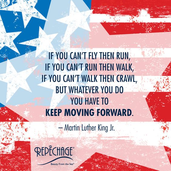 Keep moving forward! ‪#‎MotivationMonday‬ ‪#‎MLKDay‬ ‪#‎MartinLutherKing‬