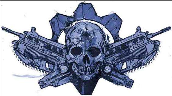 Gears of War ♥