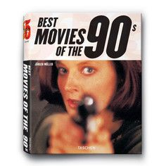 Best Movies of the 90s, $9.50, now featured on Fab.