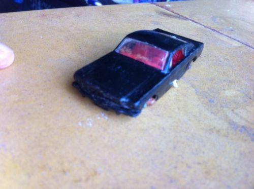 Lesney Matchbox Mustang Made In England USA Muscle Toy Car - http://www.matchbox-lesney.com/46140