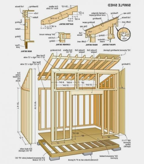 Teds Woodworking Review In 2020 Small Shed Plans Building A Shed Simple Shed