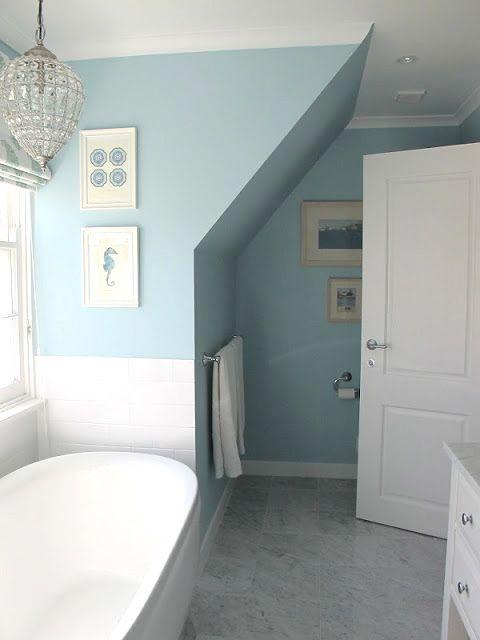 light over tub
