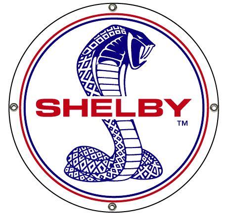 Shelby Logo Draconia Pinterest Logos