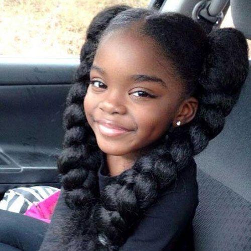 65 Cute Little Girl Hairstyles 2021 Guide Beautiful Black Babies Baby Hairstyles Little Girl Hairstyles
