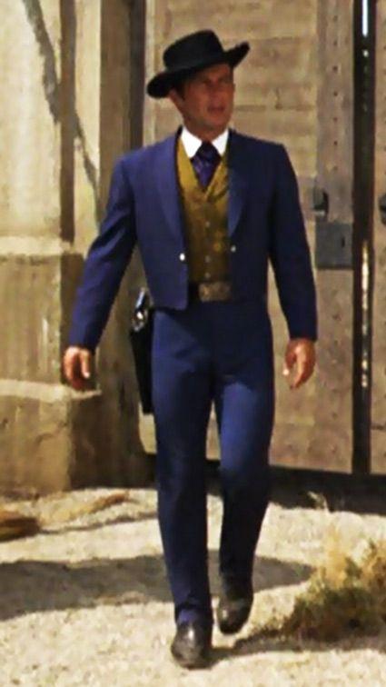 James West - Robert Conrad - Wild Wild West