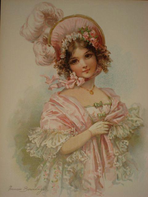 Frances Brundage: