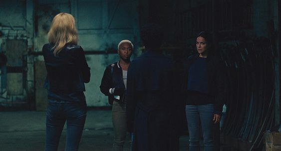Widows (2018) Photo