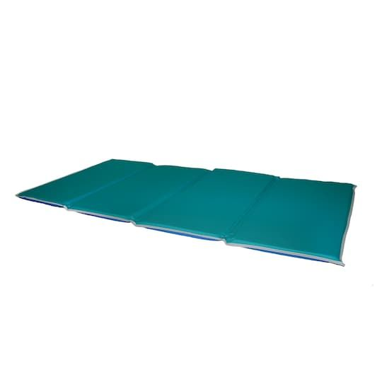 Heavy Duty 1 Kindermat Blue Teal Aaron Brothers
