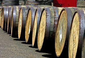 KAH says: Glenmorangie Distillery Tour
