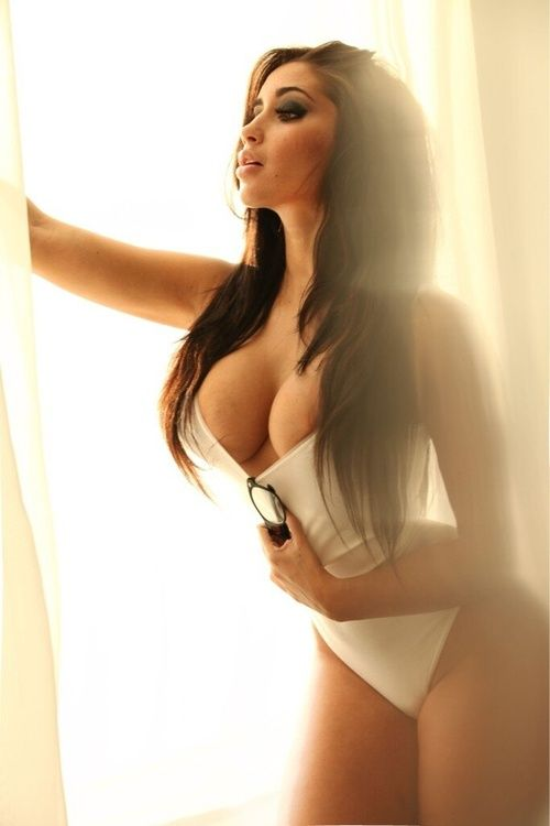 Sexy women with nice boobs