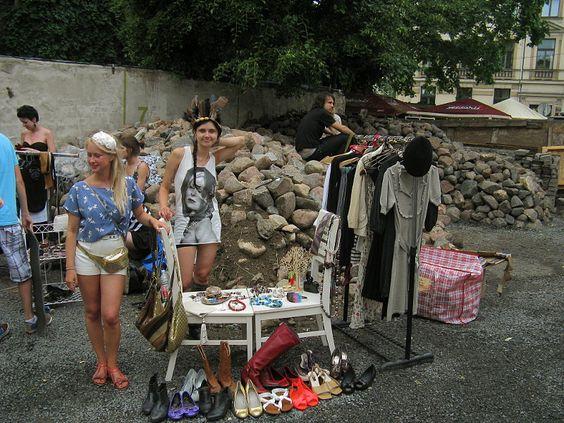 "Riga, la future ""petite capitale hipster de l'Est"" ?"