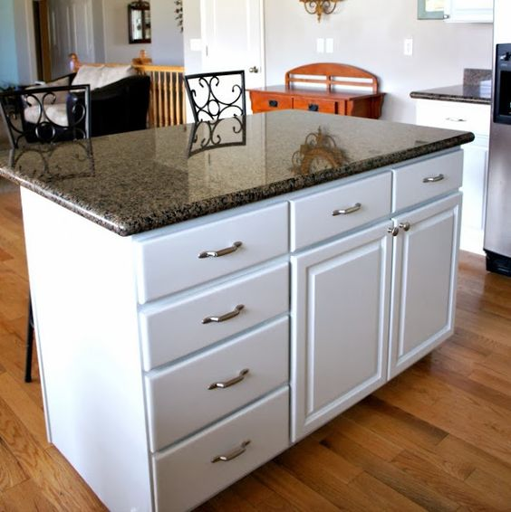 Panda Kitchen Cabinets And Video Painted Kitchen Cabinets Kitchen Cabinets And Islands