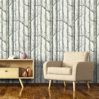 Cole Son Woods Wallpaper Wood Wallpaper Cole And Son Wallpaper