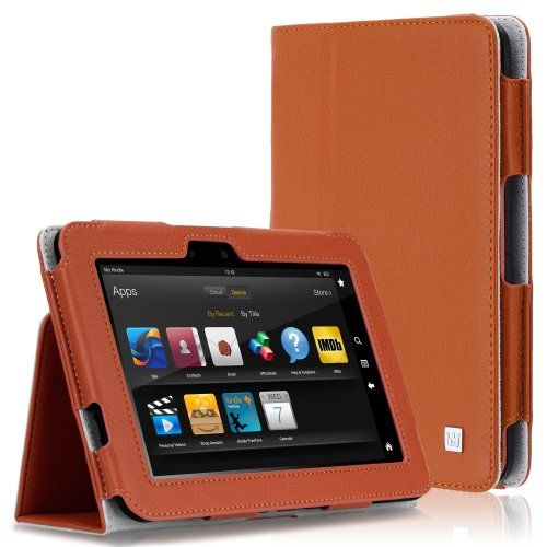 CaseCrown Bold Standby Case (Orange)