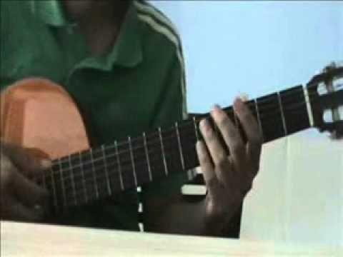 GİTAR DERSLERİ 2 (Klavyede nota bulma ve klavye tanıma) (Burak Canözer) - YouTube
