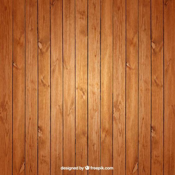 Textura de madera Vector Gratis