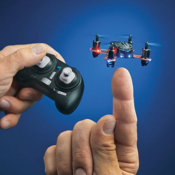 """Nano Quad Micro Quadcopter   world's smallest RC drone   products I love   ram2013 (The """"NEW"""" Advanced Technology of #Bluetooth at www.finderdevice.com)"""