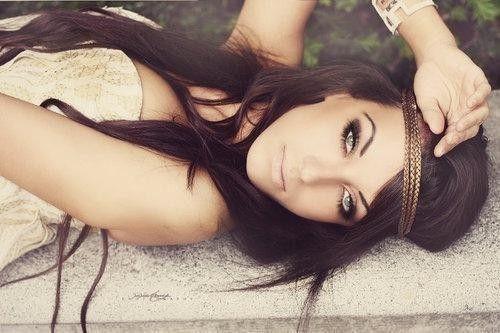 Gorgeous!: Eye Makeup, Haircolor, Hair Beauty, Hair Makeup, Hair Style, Hair Color