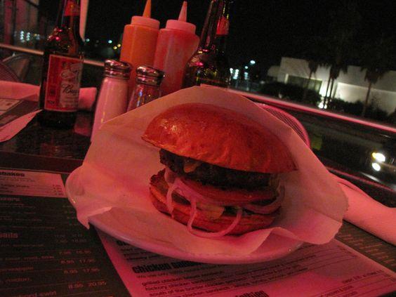 The best burger ! Las Vegas