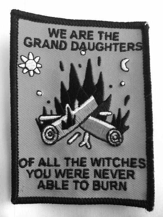in Piper's case, she IS the witch you were unable to burn!                                                                                                                                                     More