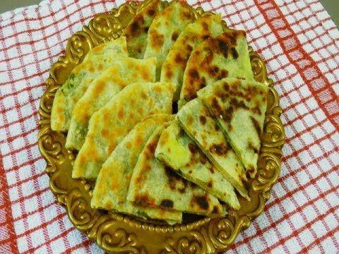 خبز هندي كولشا بطاطس حلقة 84 ا Potato Kulcha Potato Roti Youtube Breakfast Food Desserts