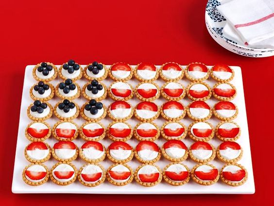 #FNMag's Fruit-Tart Flag