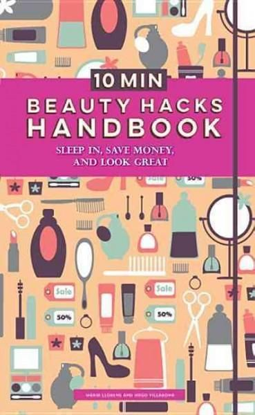 Anyone who values those extra 10 minutes of sleep in the morning, from college students to working moms, this book is for them. This handbook will cut your beauty regime in half, while still allowing