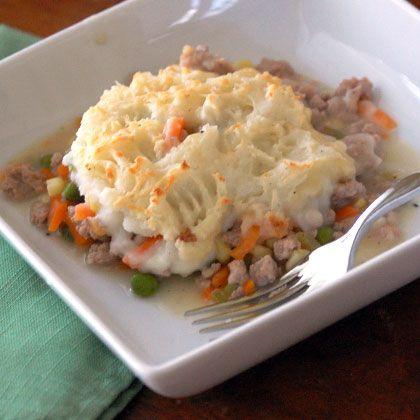 Shepherd s pie ground turkey recipes 10 quick fixes quick amp easy
