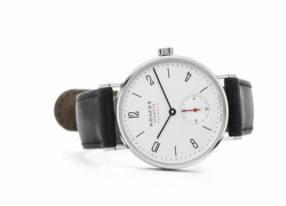 "NOMOS Glashütte on Twitter: ""Get up close and personal with Tangente neomatik via our authorized dealer @TimelessFrisco: https://t.co/raVn7IUeAR https://t.co/mdivcJteq8"""