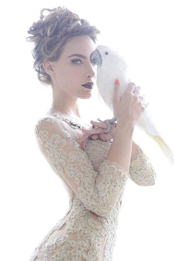 Belinda Peregrin Nude Photos 28