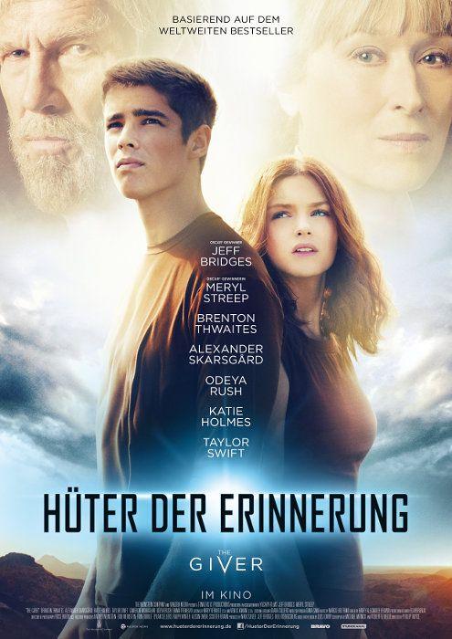 Poster zum Film: Hüter der Erinnerung